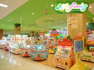 モーリーファンタジー 徳島店