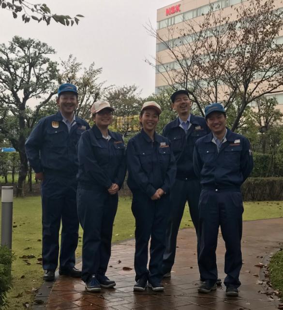 株式会社ミヤザワ日本精工埼玉事業所