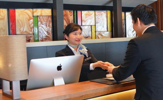 函館国際ホテル(株式会社函館国際ホテル)