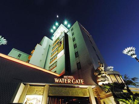 ホテル ウォーターゲート 伊勢崎
