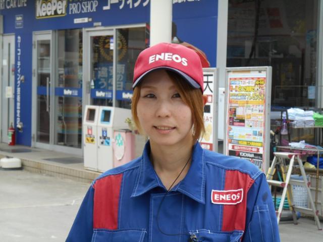 ENEOS(エネオス) セルフ井口SS