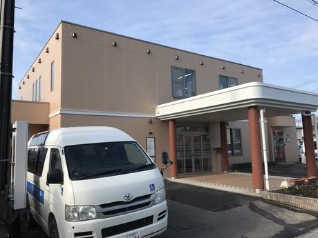 ニチイケアセンター三沢(八戸支店)