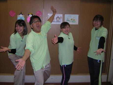 ニチイケアセンター戸塚安行(大宮支店)