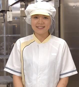 日清医療食品株式会社 秋田赤十字病院(北東北支店)