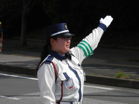 日警保安 埼玉事業部