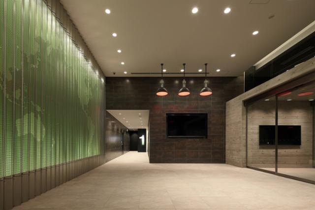 シャープ大阪事業所西日本ロジスティクスセンター