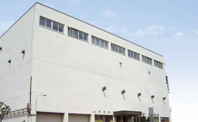 NTTロジスコサービス 札幌物流センター
