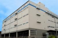 NTTロジスコサービス 高槻物流センター
