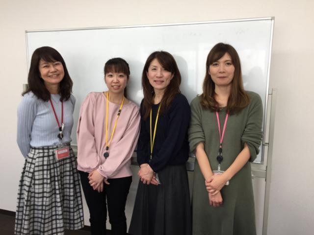 NTTネクシア 新百合ヶ丘センター/おくすりに関するコールセンター(2)