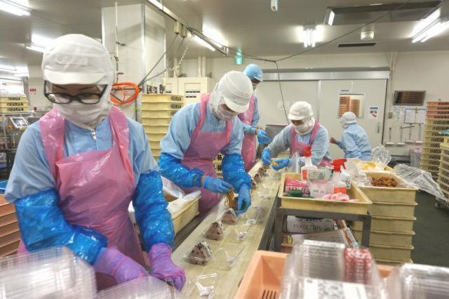 小田急食品株式会社