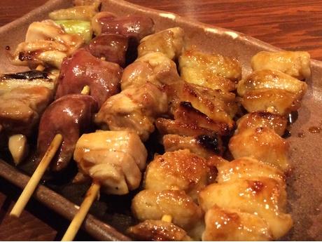 焼き鳥&Bar GABURIYA(がぶりや)