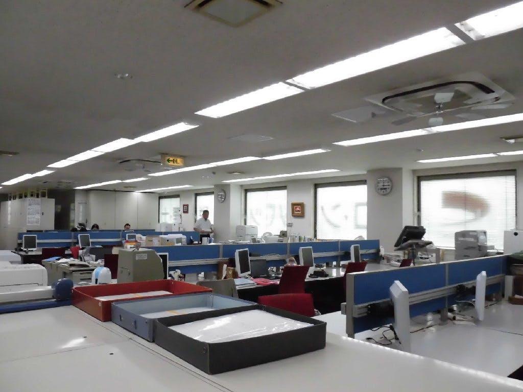 コンパッソ税理士法人 川崎事務所