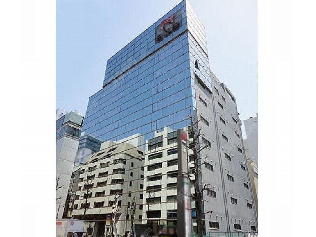 アミーズ横浜事務所