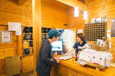 ピカグループ PICA富士西湖
