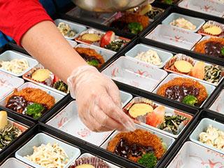 まるたか稲佐店 惣菜コーナー/九州惣菜株式会社