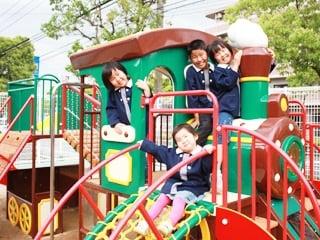 認定こども園 北九州幼児学園