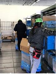 関西陸運株式会社 高松営業所