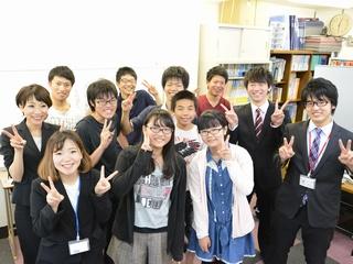 進学塾ジェネシス俊徳校/株式会社CPA Alliance