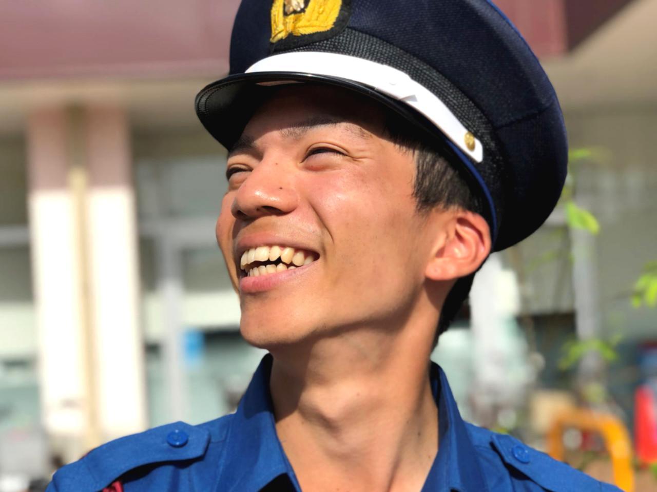 東宝総合警備保障株式会社