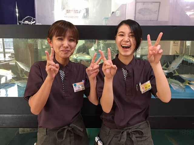 食処さんぞくや 東福岡店/株式会社イマナガ