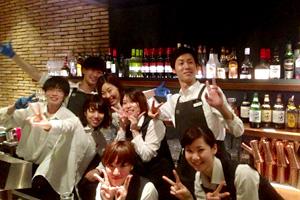 PRONTOILBAR(プロントイルバール) 東京国際フォーラム店