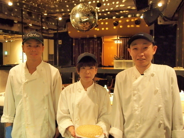NOS BAR&DINING(恵比寿)