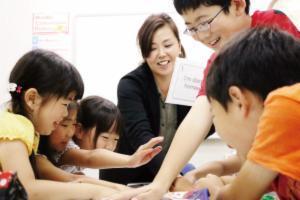 こども向け英語・英会話スクール Kids Duo advanced 三鷹