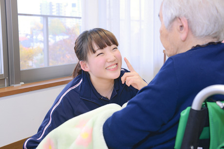 特別養護老人ホーム 癒しの里 亀有