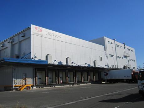 SBSフレックネット 仙台センター