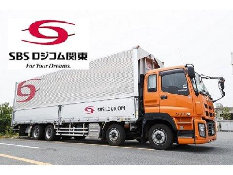 SBSロジコム関東株式会社 新砂支店