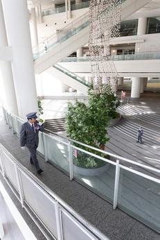 セクダム 愛知県芸術文化センター