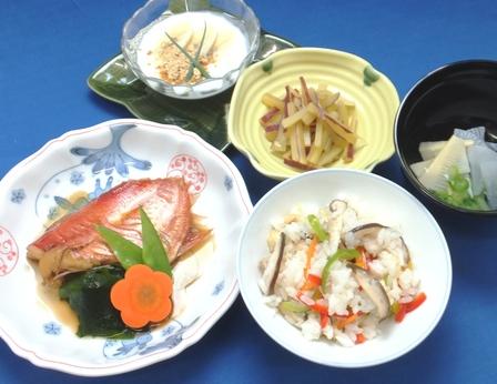 日本給食サービス 一陽居宅介護施設マゼンタ 42194