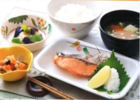 日本給食サービス 大和会大和病院