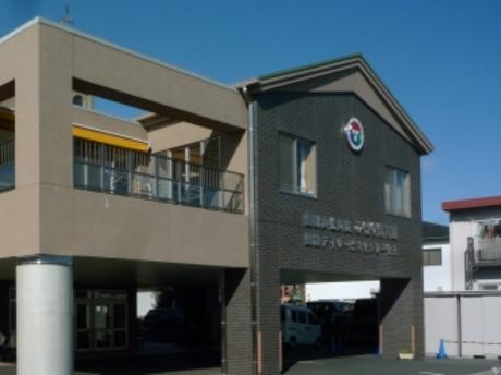 社会福祉法人 聖隷福祉事業団 聖隷浜松病院ひばり保育園
