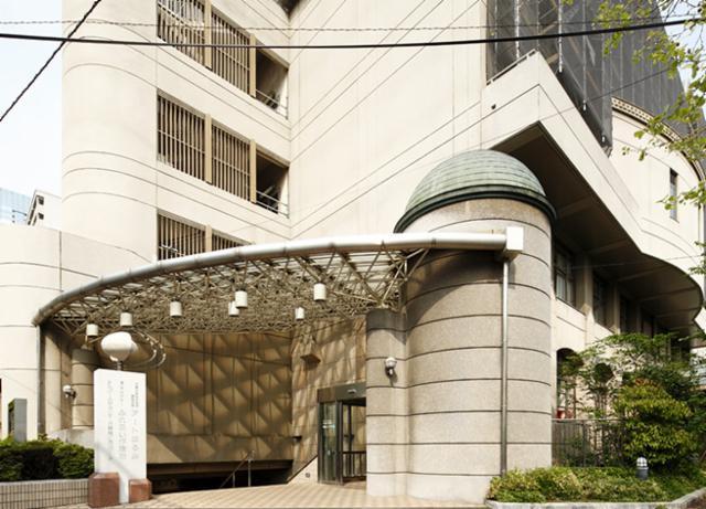 社会教育会館(中央区 月島)