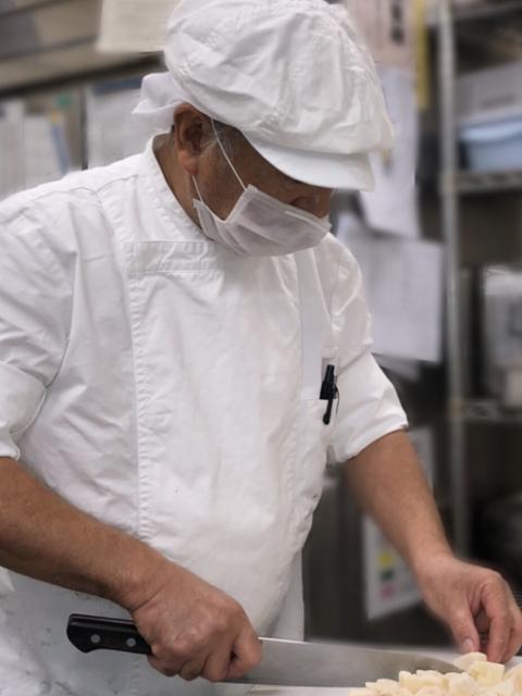 駿河台大学学生食堂