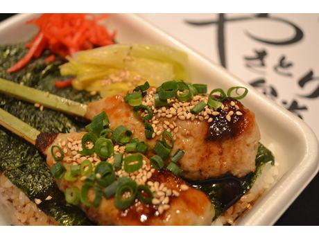 焼鳥・惣菜 en 札幌東急店