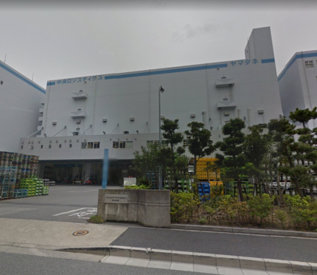 シンケン 舞浜営業所