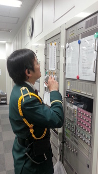 SPDセキュリA 佐倉市 病院内施設警備・事務当直