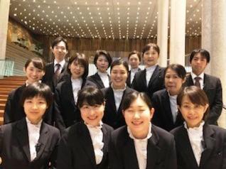 兵庫県立芸術文化センター レセプショニスト