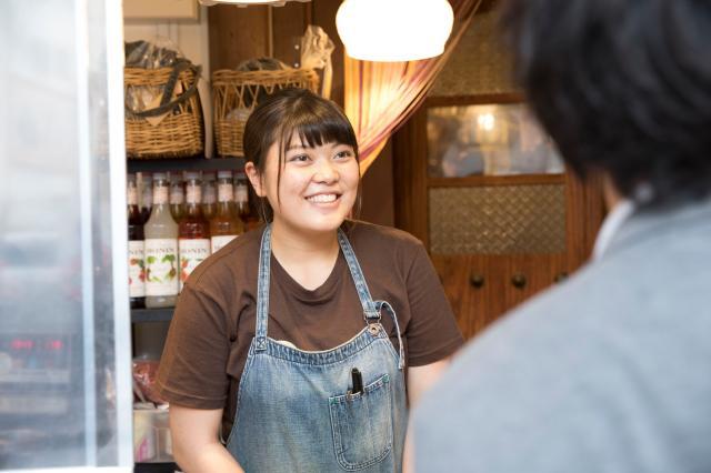 Chai Tea Cafe 幕張店