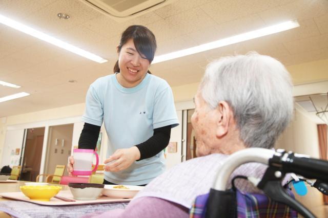社会福祉法人清章福祉会 特別養護老人ホーム清住園