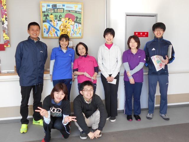 神戸市立東部在宅障害者福祉センター
