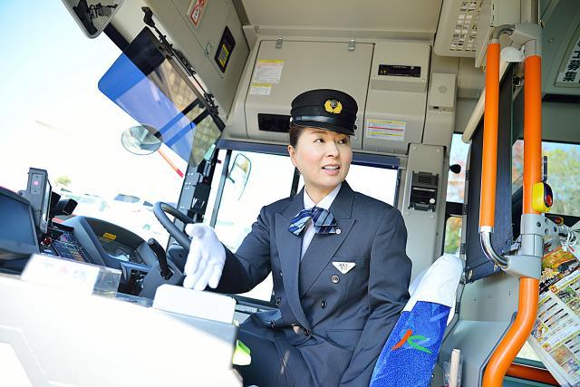 京阪バス株式会社 洛南営業所
