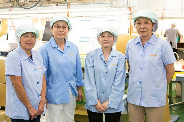 精和産業株式会社 八潮工場