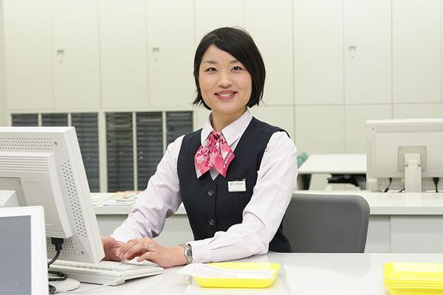 京都銀行 長岡支店