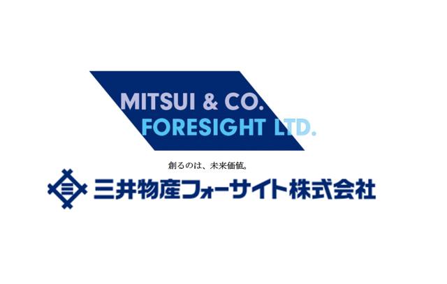 三井物産フォーサイト株式会社 3740_喜連川 フ