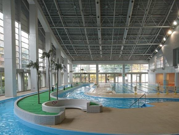 シンコースポーツ株式会社 千葉支店 和名ヶ谷スポーツセンター