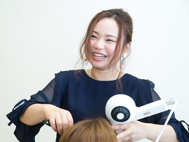 美容髪かざり 阪南店  058