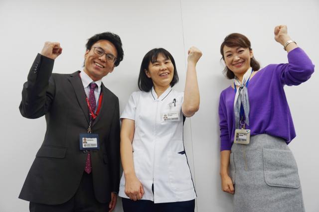 聖隷健康サポートセンターShizuoka